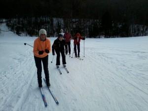 kurs narciarstwa dla początkujących