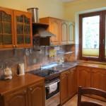 apartament- kuchnia